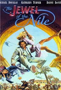 The Jewel of the Nile (1985) 1080p Poster