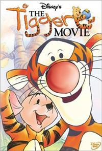 The Tigger Movie (2000) 1080p Poster