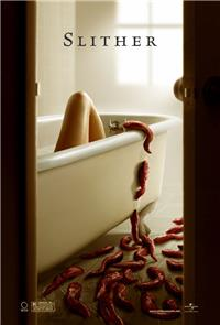 Slither (2006) Poster