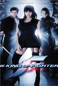 King of Fighters (2011) 1080p Poster