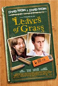 Leaves of Grass (2010) Poster