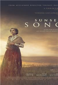 Sunset Song (2015) 1080p Poster