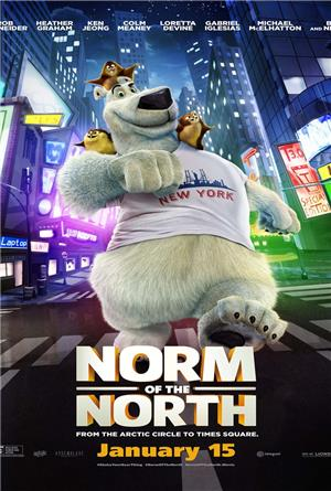 Download YIFY Movies Norm of the North (2016) 720p MP4[1 11G