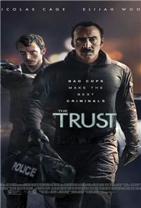 The Trust (2016) Poster