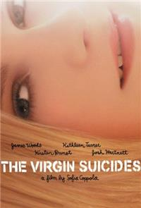 The Virgin Suicides (2000) Poster