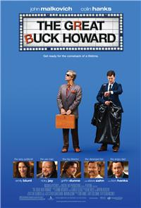 The Great Buck Howard (2009) 1080p Poster