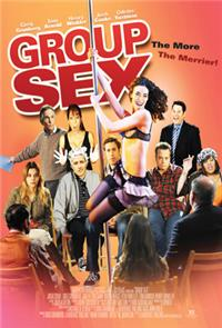 Group Sex (2010) Poster