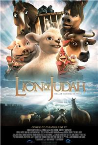 The Lion of Judah (2011) Poster