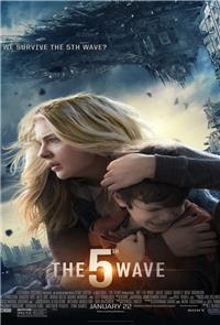 The 5th Wave (2016) 1080p Poster