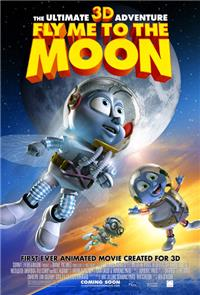 Fly Me to the Moon (2008) 1080p Poster