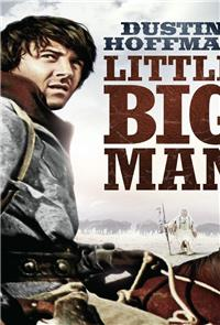 Little Big Man (1970) Poster