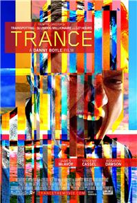 Trance (2013) Poster