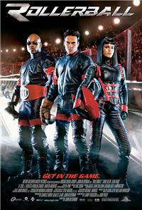 Rollerball (2002) 1080p Poster