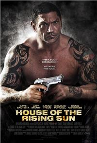 House of the Rising Sun (2011) 1080p Poster