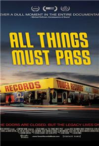 All Things Must Pass: The Rise and Fall of Tower Records (2015) 1080p Poster