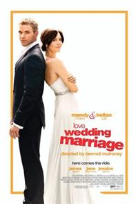 Love Wedding Marriage (2011) Poster