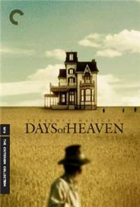 Days of Heaven (1978) 1080p Poster