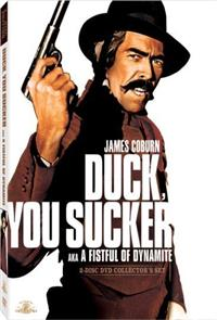 A Fistful of Dynamite (1972) 1080p Poster
