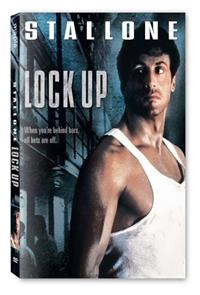Lock Up (1989) Poster