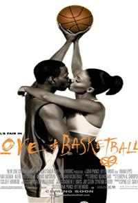 Love and Basketball (2000) 1080p Poster