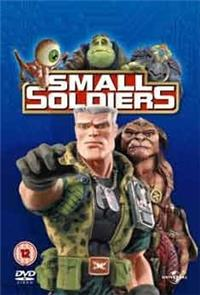Small Soldiers (1998) 1080p Poster