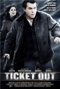 Ticket Out (2012) Poster
