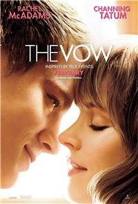The Vow (2012) 1080p Poster