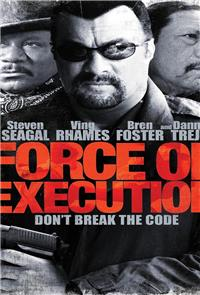 Force of Execution (2013) 1080p Poster