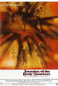 Invasion of the Body Snatchers (1978) 1080p Poster