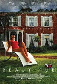 Beautiful (2009) Poster