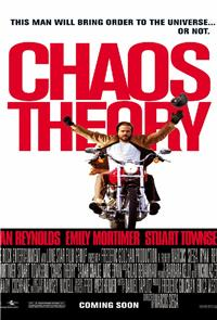 Chaos Theory (2008) 1080p Poster