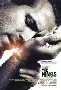 The Nines (2007) 1080p Poster