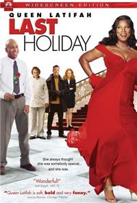 Last Holiday (2006) Poster
