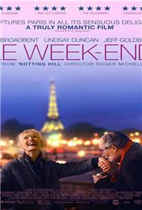 Le Week-End (2014) 1080p Poster