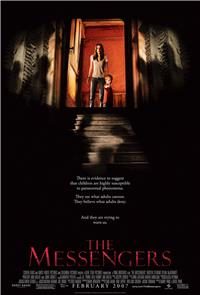 The Messengers (2007) 1080p Poster