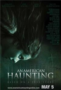 An American Haunting (2006) 1080p Poster