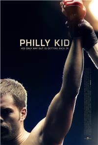 The Philly Kid (2012) 1080p Poster