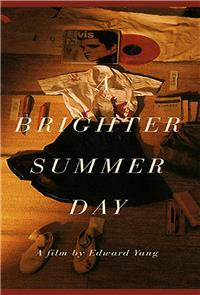 A Brighter Summer Day (2011) 1080p Poster