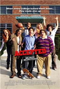 Accepted (2006) 1080p Poster