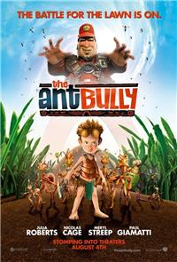 The Ant Bully (2006) 1080p Poster