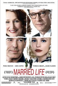 Married Life (2008) Poster