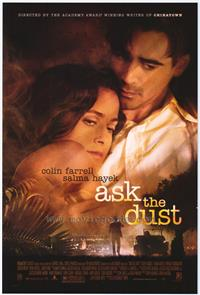 Ask the Dust (2006) 1080p Poster