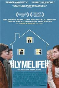 Lymelife (2008) Poster