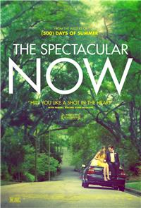 The Spectacular Now (2013) 1080p Poster