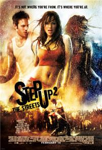 Step Up 2 the Streets (2008) 1080p Poster