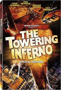 The Towering Inferno (1974) 1080p Poster