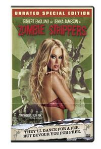 Zombie Strippers (2008) 1080p Poster