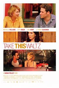 Take This Waltz (2012) 1080p Poster
