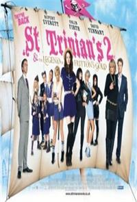 St Trinian's II: The Legend of Fritton's Gold (2009) 1080p Poster