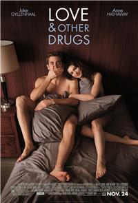 Love and Other Drugs (2010) 1080p Poster